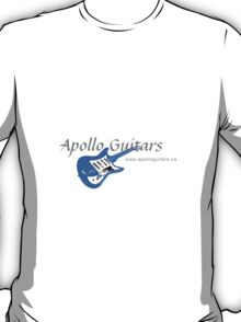 Apollo Guitars 4 T-Shirt