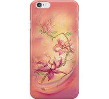 The Magnolia iPhone Case/Skin
