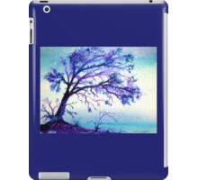 Whispering Tree iPad Case/Skin
