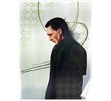 Loki [2] Poster