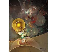 'Dali-Dream' Photographic Print