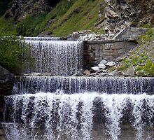 Steps in the Stream by sstarlightss
