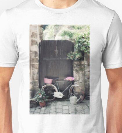 vintage bike Unisex T-Shirt