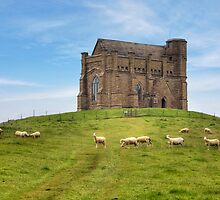 Dorset - England by Joana Kruse