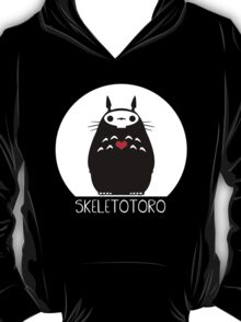 Skeletotoro T-Shirt