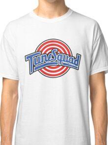 Tunes Squad - Space Jam Logo Classic T-Shirt
