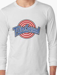 Tunes Squad - Space Jam Logo Long Sleeve T-Shirt