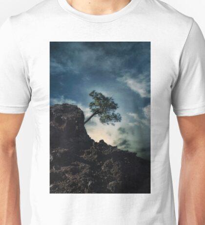 dangered tree Unisex T-Shirt