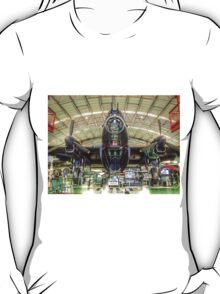 The Perth Lancaster 2  - HDR T-Shirt