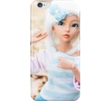 BJD - Naree iPhone Case/Skin