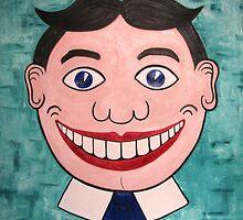 Happy Tilly- 2008 by PatriciaArroyo