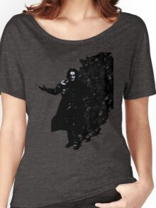 Gothic crow Women's Relaxed Fit T-Shirt