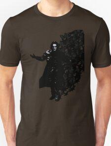 Gothic crow T-Shirt
