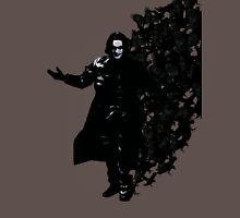 Gothic crow Unisex T-Shirt