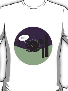 Lil' Ender dragon roaring T-Shirt