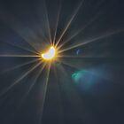 Solar Eclipse 2015 by Blitzer