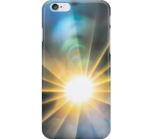 Solar Eclipse 2015 iPhone Case/Skin