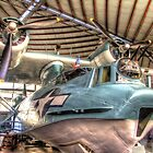 The Perth American PBY Catalina - HDR by Colin  Williams Photography