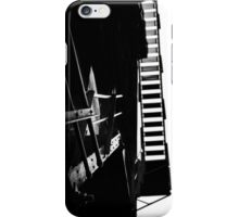 escaping the darkness iPhone Case/Skin