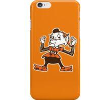 Johnny Manziel Cleveland Browns Elf iPhone Case/Skin