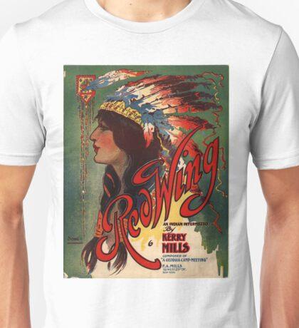 Mrs. Chief Unisex T-Shirt