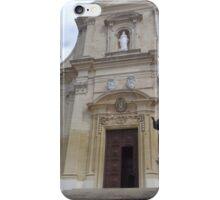 The church iPhone Case/Skin