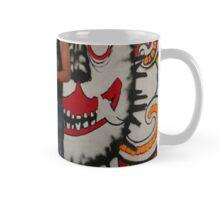artwork and artist - arte y artista Mug