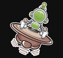 «---•} eco-tex {•---» T-Shirt