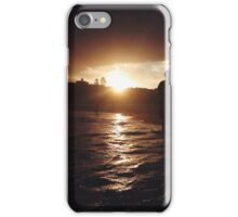 Bondi Sunset iPhone Case/Skin