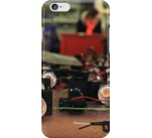 LED lights in manufacturing iPhone Case/Skin