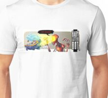 Baby Sitter Bot Unisex T-Shirt