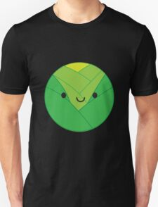 Kawaii Brussels Sprout / Cabbage T-Shirt