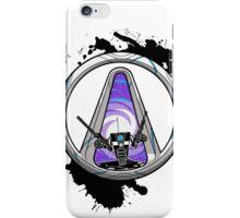Vault Dominator iPhone Case/Skin