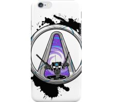 Vault Dominator iPhone Case/Skin