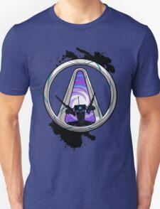 Vault Dominator Unisex T-Shirt