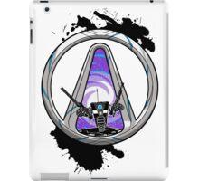 Vault Dominator iPad Case/Skin
