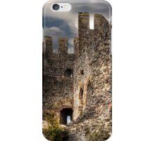 Dudley Castle West Midlands iPhone Case/Skin