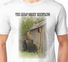 THE GREAT SMOKY MOUNTAINS Unisex T-Shirt