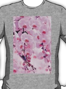 Pink Orchid dream T-Shirt