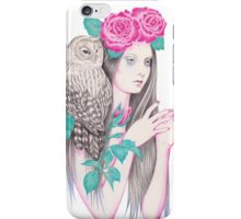 Blossomtime iPhone Case/Skin