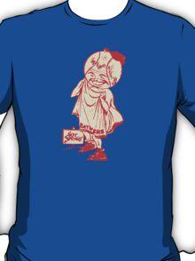 Hot Springs Bathers Baseball Team T-Shirt