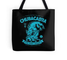 Chubacabra - Cryptids Case file #345 Tote Bag