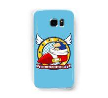 Follow Your Dreams Samsung Galaxy Case/Skin