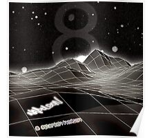 EP 8: A Spanish Horizon Poster