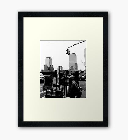 P.P.HOTOGRAPHY Framed Print