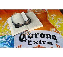 Corona..extra! Photographic Print