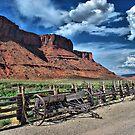 Western Landscape by Gregory Ballos | gregoryballosphoto.com