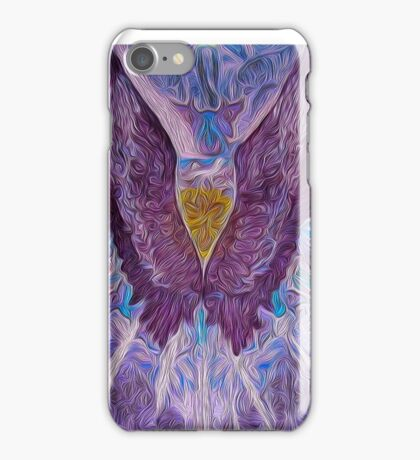 Fly Away by Aspen Willow iPhone Case/Skin