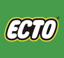 LEGO x ECTO logo Kids Clothes