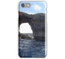 The Azure Window iPhone Case/Skin